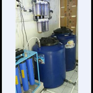 Pemasangan Filter Air Minum 2