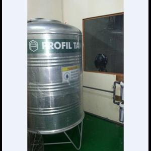Pemasangan Filter Air Minum 4