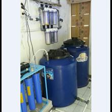 Depo Air Minum Dan Perlengkapan