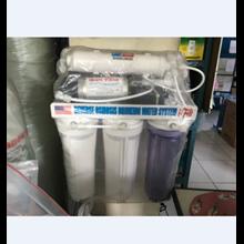 Sistem Reserve Osmosis Beserta Perlengkapan - Mesin RO
