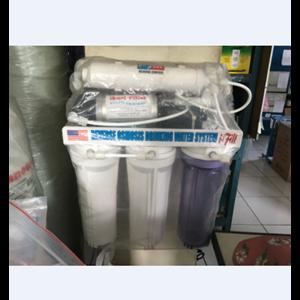 Sistem Reserve Osmosis Beserta Perlengkapan 2