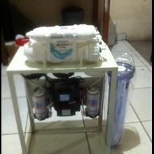 Sistem Reserve Osmosis Beserta Perlengkapan 3