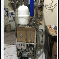 Jual Sistem Reserve Osmosis Beserta Perlengkapan 4