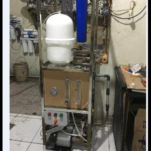 Sistem Reserve Osmosis Beserta Perlengkapan 4