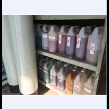 Bahan Kimia Pembersih Industrial Dan Household 1