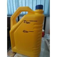 Jual Jerigen Plastik 5 Liter 2