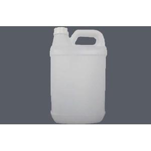 Jerigen Plastik 5 Liter Natural