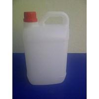 Jual Jerigen Plastik 2 Liter Putih Susu 2