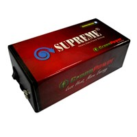 Smart Ups Mini Portable 5V 2500Mah Untuk Cctv - Ipcam - Fingerprint/Absensi - Modem & Router Dll 1