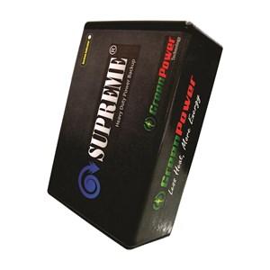 Smart Ups Mini Portable 12V 2500Mah Untuk Cctv - Ipcam - Fingerprint/Absensi - Modem & Router Dll