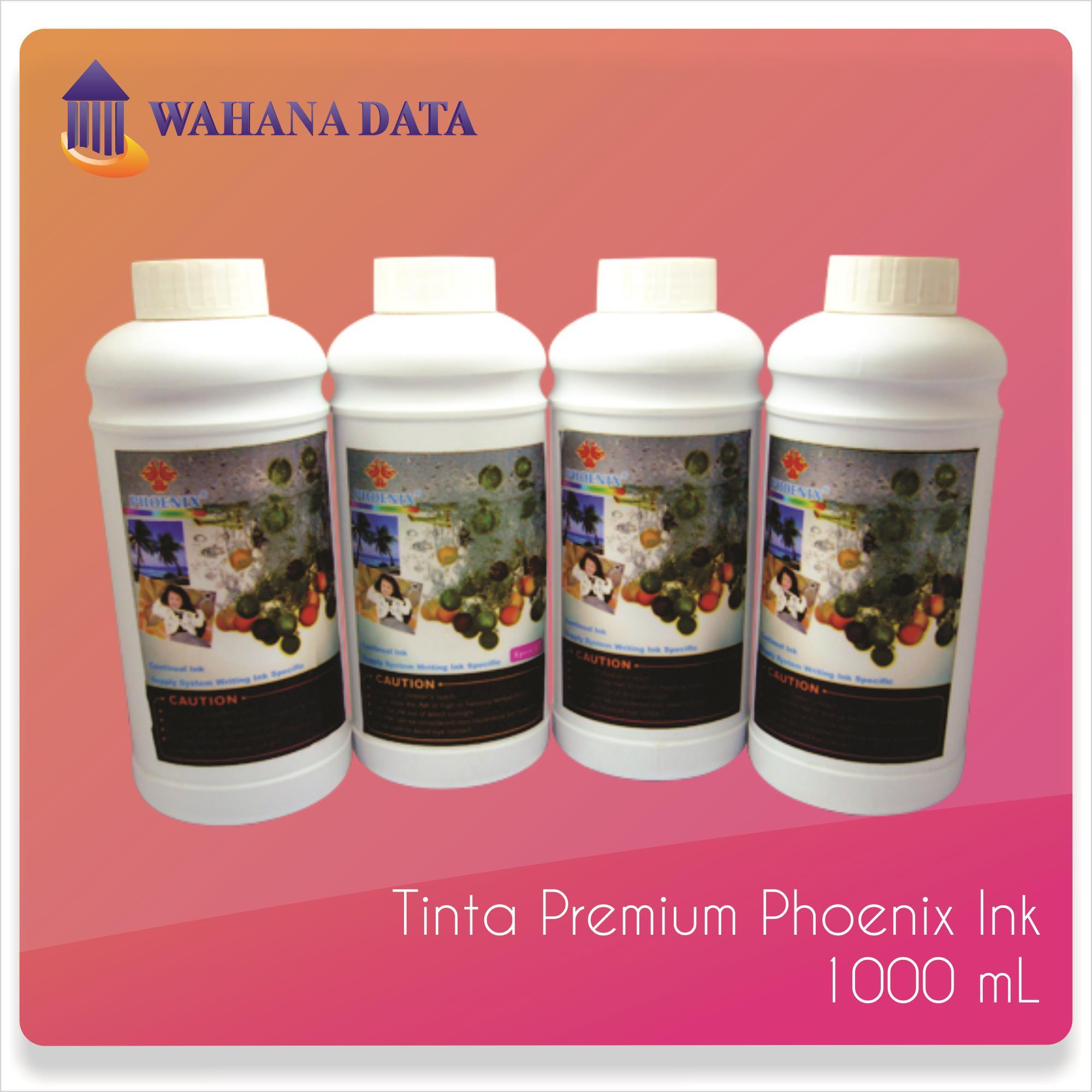 Jual Tinta Refill Isi Ulang Printer Epson Canon Hp