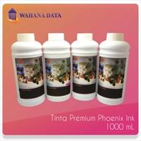 Tinta Refill / Isi Ulang Printer Epson-Canon-Hp-Brother - Phoenix 1 Liter