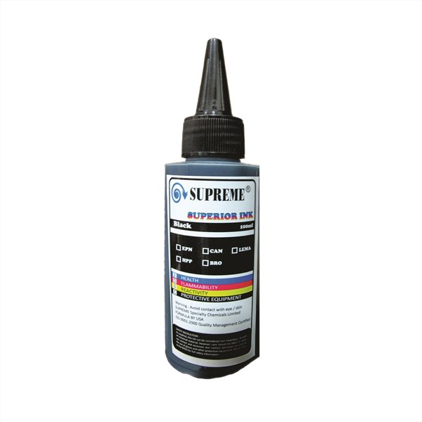 Supreme Dye Ink 100 Ml