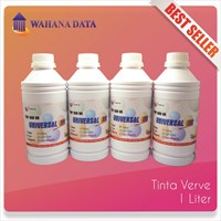 Tinta Refill / Isi Ulang Printer Epson-Canon-Hp-Brother - Verve 1 Liter
