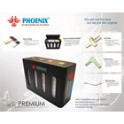 Tinta Infus / Ciss Modifikasi Printer Epson-Canon-Hp-Brother - Phoenix Premium 100 Ml 4 Warna 1