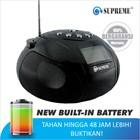 Speaker Supreme Boombox 110 2