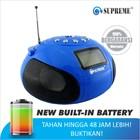 Speaker Supreme Boombox 110 1