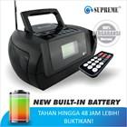 Speaker Supreme Boombox 113 1