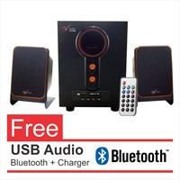 Free Bluetooth Speaker Verve 1085