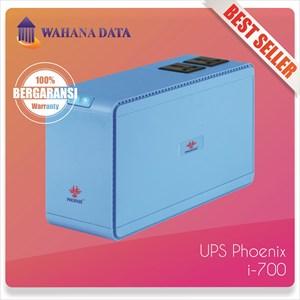 Ups Phoenix 700Va + Stabilizer