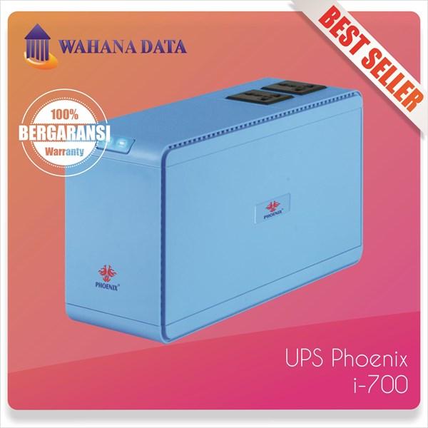 Ups Phoenix I700