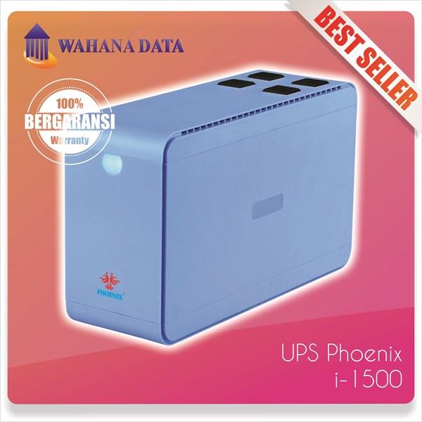 Ups Phoenix I1500