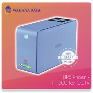 Ups Phoenix I1500 For Cctv