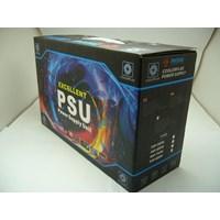 Power Supply / Psu Komputer Phoenix 800 Watt - Untuk Pc Intel & Amd