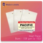 Inkjet Paper Proffesional 108 Gsm 1