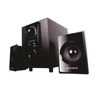 Speaker Aktif Multimedia Supreme 155 - Usb - Memory Card - Bass Control