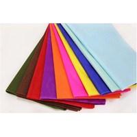 Kertas Tissue Bungkus Bunga / Cotton Paper Flower Wrapping (Pack)