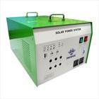 Paket Panel Tenaga Surya / Solar Panel System 160Wp + Power Inverter 1000 Va. Price : Call 2