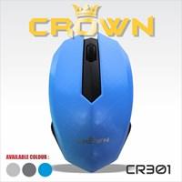 Mouse Komputer / Laptop Crown 301