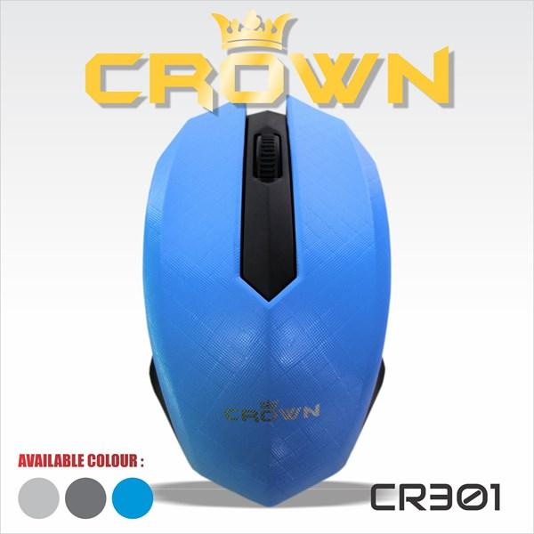 Computer/Laptop Mouse Crown 301