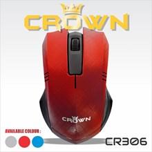 Mouse Komputer / Laptop Crown 306