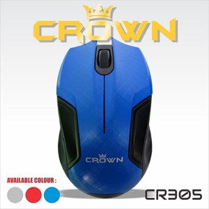 Mouse Komputer / Laptop Crown 301 303 305 306