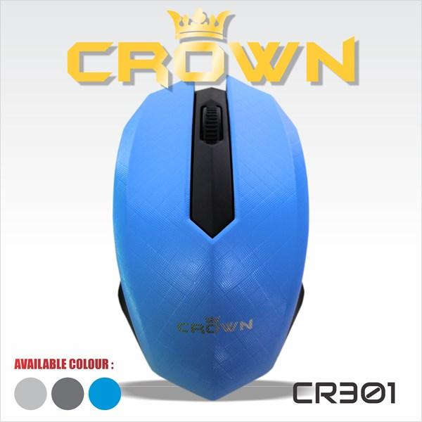 Mouse Komputer / Laptop Crown 301 303 305 306