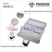 Led Street Light Waterproof - Phoenix Wml5 60 Watt