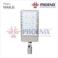 Pju Street Light Waterproof - Phoenix Wml6 80 Watt