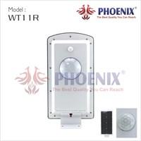 Led Solar Panel Street Light Pju - Phoenix Wt11r 5 Watt
