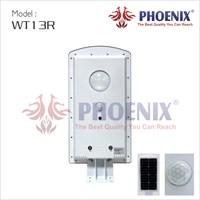 Led Solar Panel Street Light Pju - Phoenix Wt13r 40 Watt
