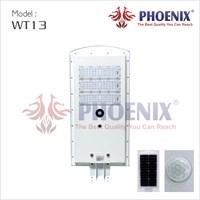 Led Solar Panel Street Light Pju - Phoenix Wt13 50 Watt