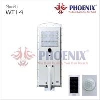 Led Solar Panel Street Light Pju - Phoenix Wt14 60 Watt