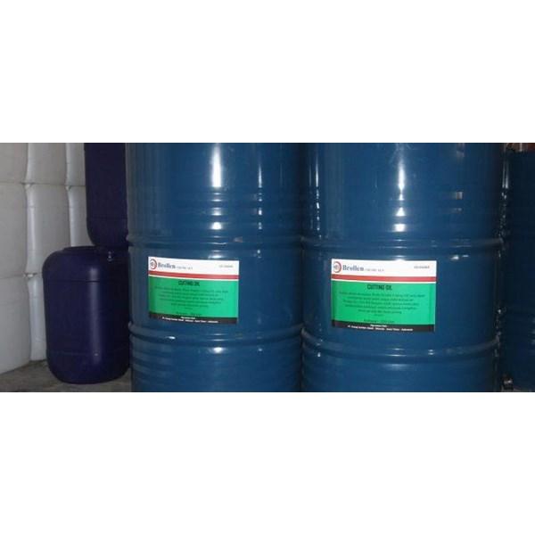 Heavy Duty Water Soluble Cutting Oil Brollen CO-016WS WA.081310071122