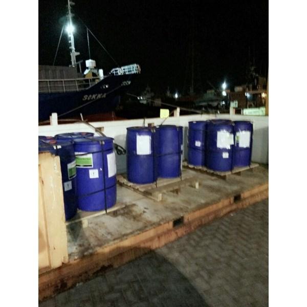 Oil Spill Dispersant Rekom Migas WA.081310071122