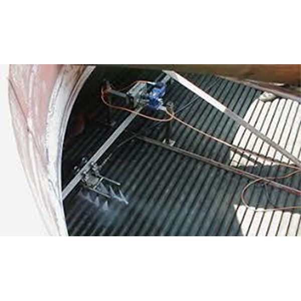 Air Cooler Cleaner WA.081310071122