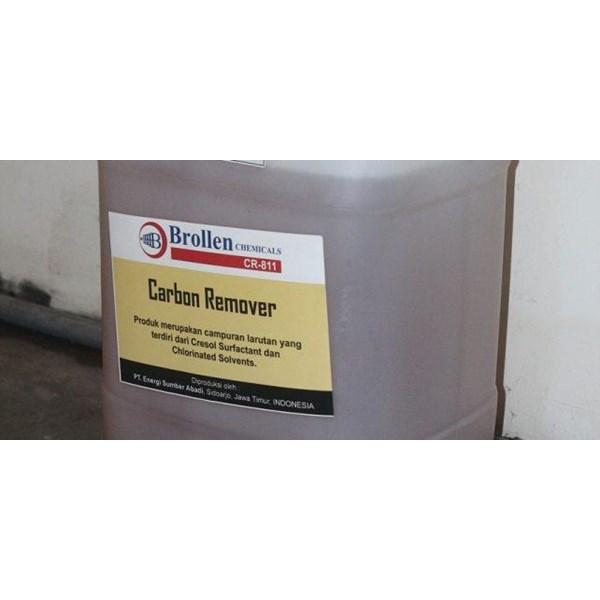 Carbon Remover CR - 811 Makassar WA.081310071122