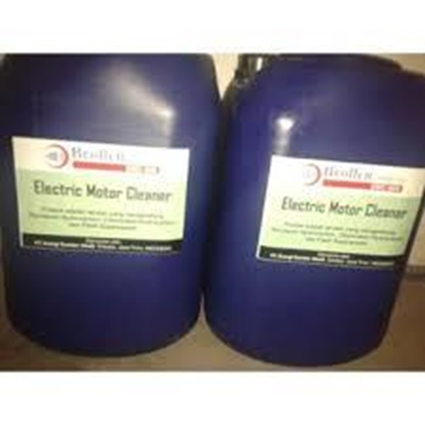 Electric Motor Cleaner EMC WA.081310071122