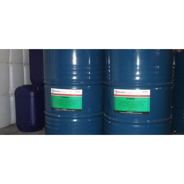 Cutting Oil - Water Soluble WA.081310071122