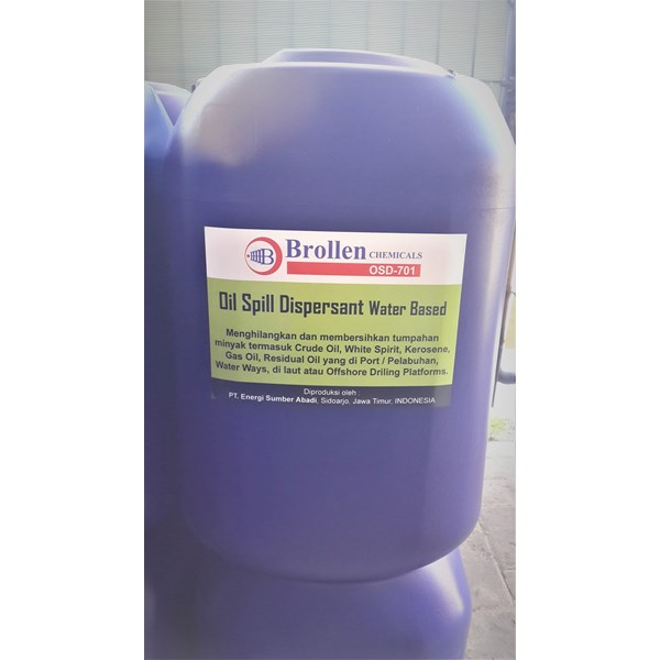 Oil Spill Dispersant Water Based Offshore WA.081310071122